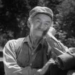 Andy Clyde (As Cully Wilson in Lassie)