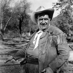 Andy Devine as Jingles (Wild Bill Hickok)