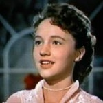 Anne Whitfield (Little Phyllis on Phil Harris & Alice Faye Show)