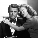 Shirley Temple with Cary Grant (The Bachelor and The Bobby-Soxer 1947)