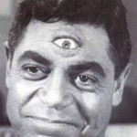 Barney Phillips in The Twilight Zone
