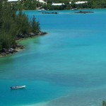 Bermuda (I took this during a cruise in 2008)