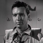 Bob Bailey in A Wing & A Prayer (1944)