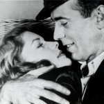 Humphrey Bogart & Lauren Bacall (To Have & Have Not)