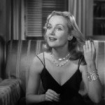 Carole Lombard (In Mr. & Mrs. Smith 1941)