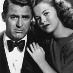 Bachelor & The Bobby-Soxer Cary Grant Shirley Temple