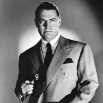 Chester Morris (Boston Blackie)