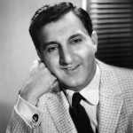 Danny Thomas in 1957