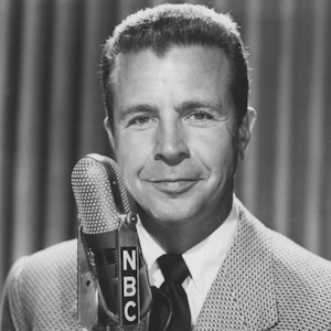 Dick Powell (Rogue's Gallery)
