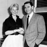 Doris Day & Jack Webb 1956