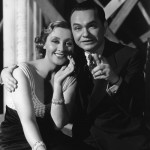 Edward G. Robinson with Joan Blondell (Bullets Or Ballots 1936)