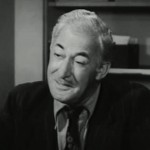 Earle Ross in 1942 (A Date With The Falcon)