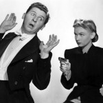 Eddie Bracken (with Veronica Lake)