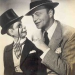 Edgar Bergen and Charlie McCarthy