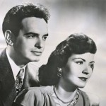 Cathy and Elliott Lewis