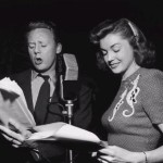 Esther Williams with Van Johnson