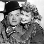 Bob Hope with Lucille Ball (Fancy Pants 1950)