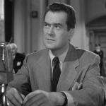 Frank Lovejoy (in I Was A Communist For The FBI Film)