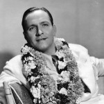 Frederic Marsh (in Trade Winds 1938)