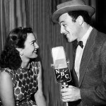 Gene Kelly with Pat Medina (A Hollywood Star Theater Broadcast)