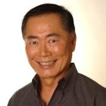 George Takei (The Host of 75th Anniversary War of the Worlds plus War Of The Welles Documentary)