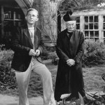 Bing Crosby & Barry Fitzgerald (Going My Way 1944)