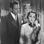 Bill Goodwin with Olivia de Havilland (in To Each His Own 1946)