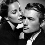 Gregory Peck (with Alida Valli in The Paradine Case)