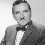 Howard McNear (Gunsmoke, Family Theater)