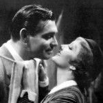 It Happened One Night Clark Gable & Claudette Colbert