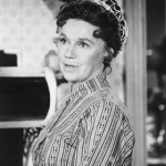 Jeanette Nolan (Donovan's Brain, The Clock - Bad Dreams)