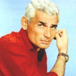 Jeff Chandler (Ira Grossel)
