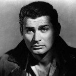 "Jeff Chandler (We feature him with Ann Blyth in Family Theater's ""Finding In The Temple"""