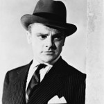 James Cagney (in Johnny Come Lately)