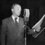 Jimmy Cagney (on Lux Radio Theater)