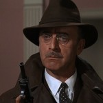 John Dehner (from Hogan's Heroes)