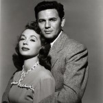 John Garfield and Lili Palmer (In Body and Soul)