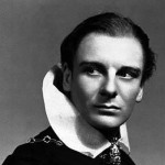 John Gielgud (as Hamlet in 1936)