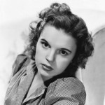 Judy Garland (as a Teen)