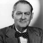 Lionel Barrymore (Mayor Of The Town)
