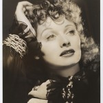 Lucille Ball (1939 - age 28)