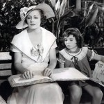 Irene Dunne (with Cora Sue Collins in Magnificent Obsession)