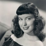 Marylee Robb (Marjorie on Great Gildersleeve)