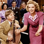 Mickey Rooney & Judy Garland (Babes In Arms 1939)