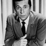 Morey Amsterdam (Exploring The Unknown)