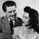 Lon Clark with Charlotte Manson (Nick Carter, Master Detective)