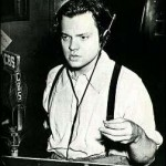 Orson Welles (Campbell Playhouse A Christmas Carol)