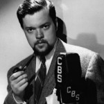 Orson Welles (Mercury Theater On The Air- Dracula, The Hitchhiker)