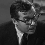 Paul Frees (in The Shaggy Dog 1959)
