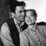The Yearling Gregory Peck and Jane Wyman